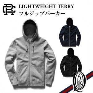 REIGNING CHAMP レイニングチャンプ フルジップパーカー RC-3543 3色 LIGHTWEIGHT TERRY