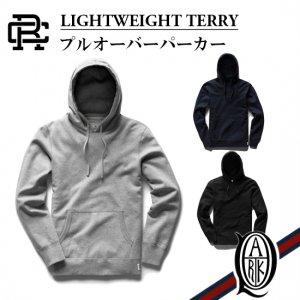 REIGNING CHAMP レイニングチャンプ プルオーバーパーカー 3色 RC-3529 LIGHTWEIGHT TERRY