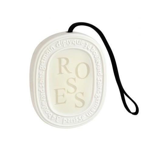 diptyque 香りのオーバル ROSES(ローズ)