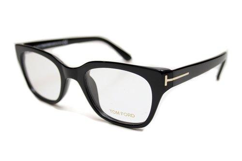 TOM FORD EYEWEAR トムフォード アイウェア 眼鏡フレーム TF4240 BLACK