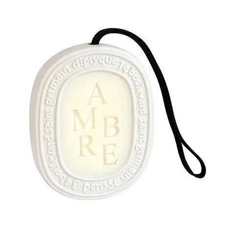 diptyque 香りのオーバル Amber(アンバー/琥珀)