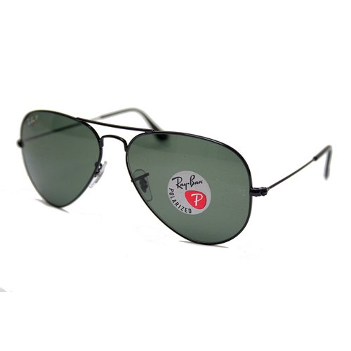 Ray Ban レイバン 偏光サングラス アビエイター ORB3025 2
