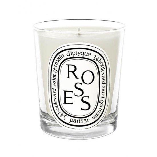 diptyque キャンドル ROSES(ローズ)