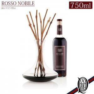 Dr.Vranjes ディフューザー ROSSO NOBILE SET BOX 750ml
