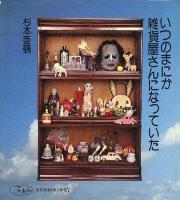 新書館フォアレディースシリーズ97<BR>いつのまにか雑貨屋さんになっていた