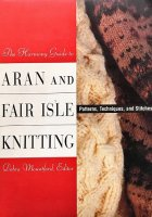 ARAN AND FAIR ISLE KNITTING