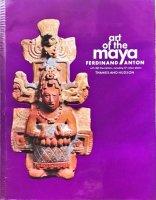 art of the maya