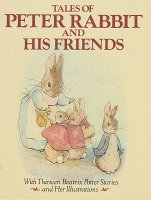 TALES OF PETER RABBIT AND HIS FRIENDS