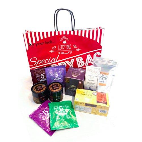 【福袋】10,000円 茶葉セット