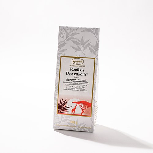 ROOIBOS BEEREN KORB<br>ルイボスベーレンコルブ