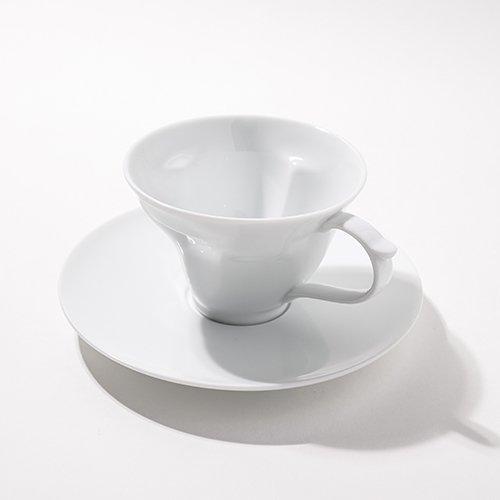 有田焼 ハートのティーカップ