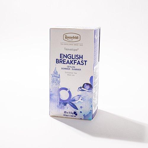 TV ENGLISH BREAKFAST<br>イングリッシュブレックファースト<br>