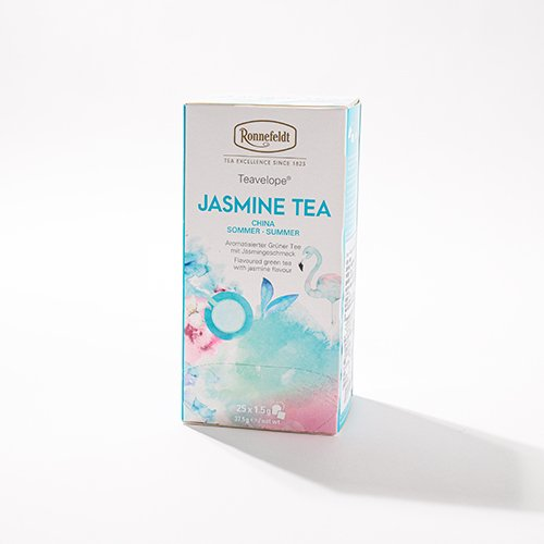 TV JASMINE TEA<br>ジャスミンティー<br>