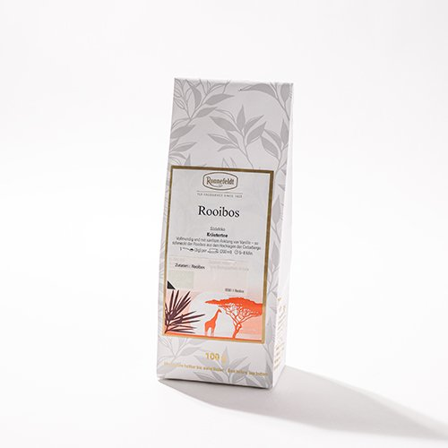 ROOIBOS<br>ルイボス<br>BASE ROOIBOS