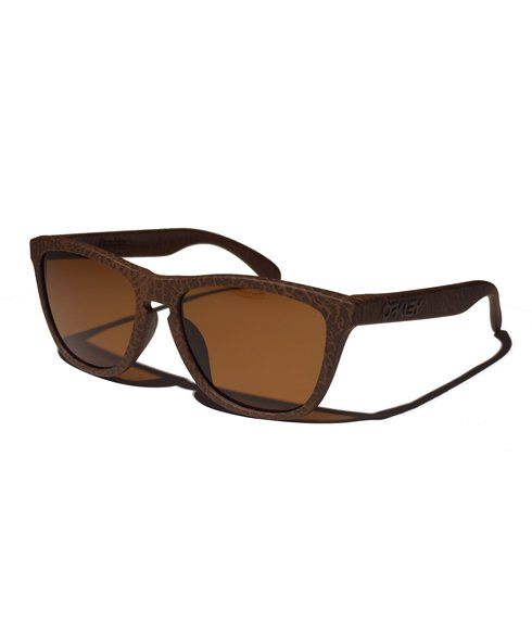 d09b0e46cf6 -OAKLEY-Frogskins TANNERY Collection  Tobacco   Dark Bronze  - BACKWOODS  BOROUGH ON LINE