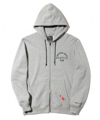<img class='new_mark_img1' src='https://img.shop-pro.jp/img/new/icons24.gif' style='border:none;display:inline;margin:0px;padding:0px;width:auto;' />-BackChannel-COLLEGE LOGO FULL ZIP PARKA