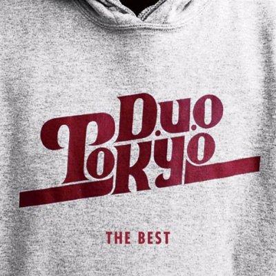 =-DUO TOKYO- THE BEST