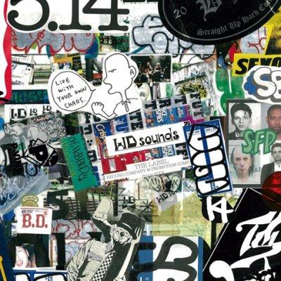 -WDsounds- 5014CompMostWANTED REVISIT CD