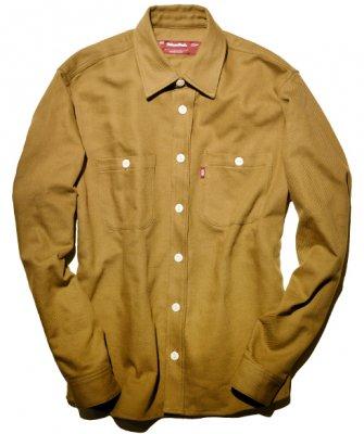 -Hide&Seek-Fatigue L/S Shirt(16aw)