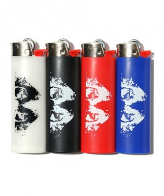 =-BackChannel-BACK CHANNEL×BIC LIGHTER(17SS)