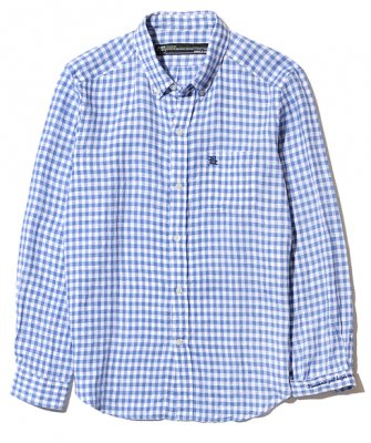 <img class='new_mark_img1' src='https://img.shop-pro.jp/img/new/icons24.gif' style='border:none;display:inline;margin:0px;padding:0px;width:auto;' />=-BackChannel-LINEN B.D. SHIRT