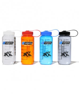 =-BackChannel-BACK CHANNEL × NALGENE BOTTLE
