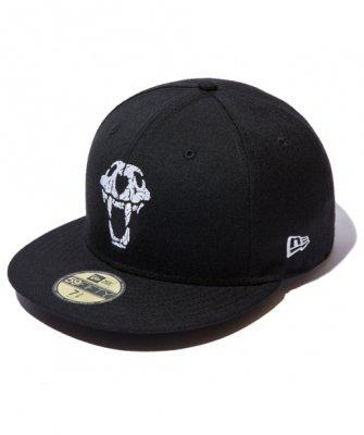 BACKCHANNEL × NEW ERA 59FIFTY CAP