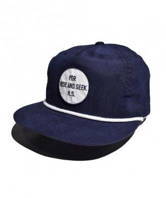 =-Hide&Seek-HUNTING CAP