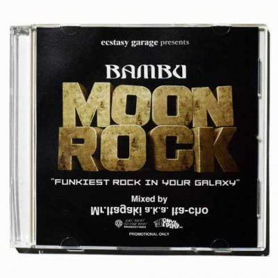=-MR.ITAGAKI A.K.A. ITA-CHO- BAMBU MOON ROCK