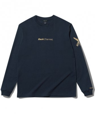 =-BackChannel-M16 L/S T(18SS)