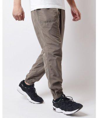 =-BackChannel-NYLON JOGGER PANTS