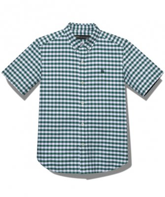 =-BackChannel-OX B.D. H/S SHIRT(18SS)