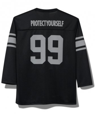 =-BackChannel-HOCKEY JERSEY(18SS)
