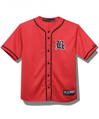 =-BackChannel-BASEBALL SHIRT(18SS)