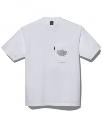 =-BackChannel-LOGO POCKET T(18SS)