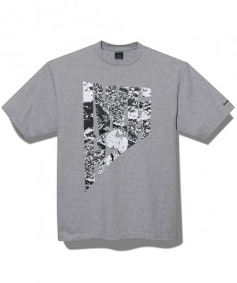 =-BackChannel-STONE LOGO T(18SS)