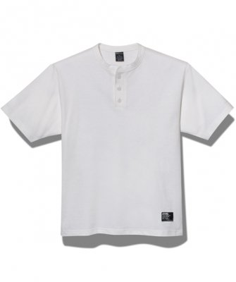 =-BackChannel-HENRY NECK T(18SS)