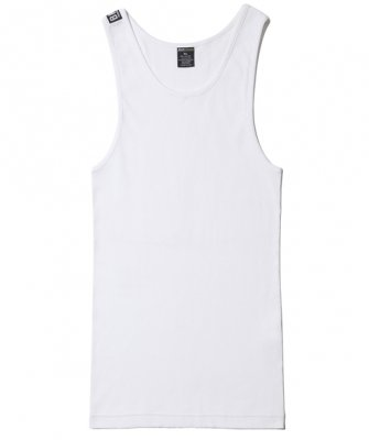 -BackChannel-2P TANK TOP(18SS)