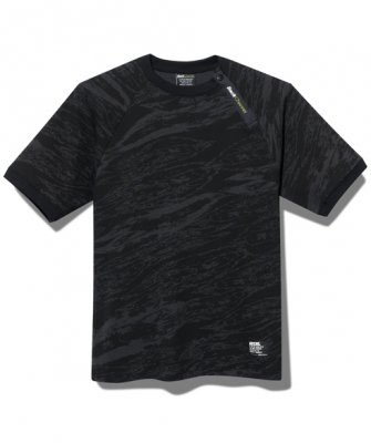 -BackChannel-COOLMAX® THERMAL ZIP T
