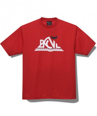 =-BackChannel-OUTDOOR LOGO T(18SS)