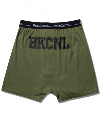 =-BackChannel-BKCNL UNDERWEAR