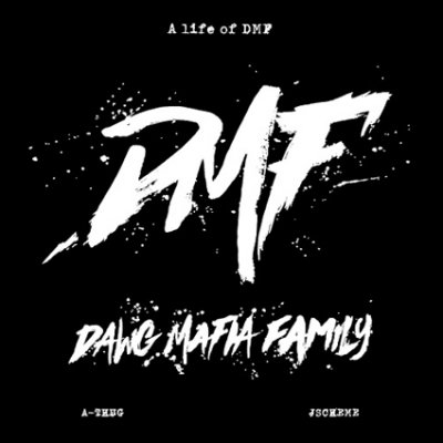 =- DMF - A LIFE OF DMF