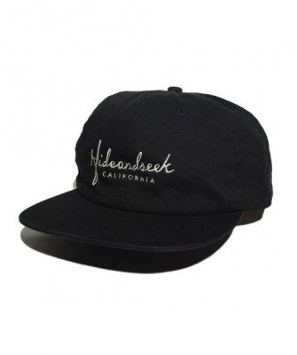 =-Hide&Seek-H&S ball CAP