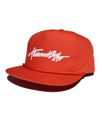 =-Hide&Seek-Brush TRUCKER CAP