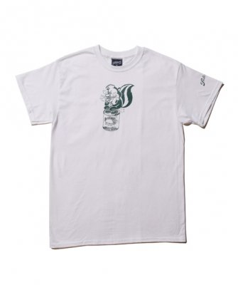 -PRILLMAL-SUPER SKUNK !!! : S/S T-SHIRTS