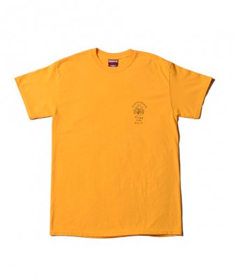 =-Hide&Seek-ONE WAY S/S Tee