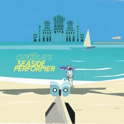 =- OWLBEATS - SEASIDE PERFORMER (MIX CD)