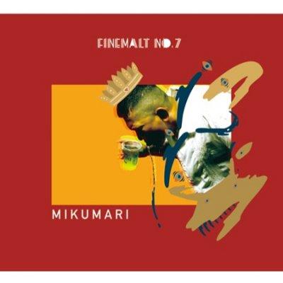 =-MIKUMARI X OWL BEATS - FINE MALT No.7