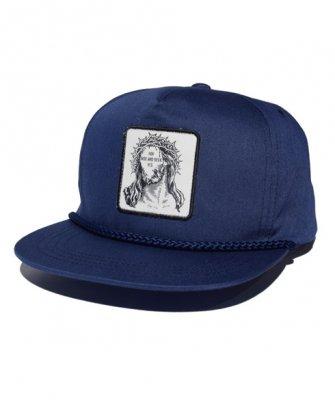 =-Hide&Seek- Jesus TRUCKER CAP