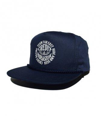 -Hide&Seek- HideandSeek × CREDIT Work CAP